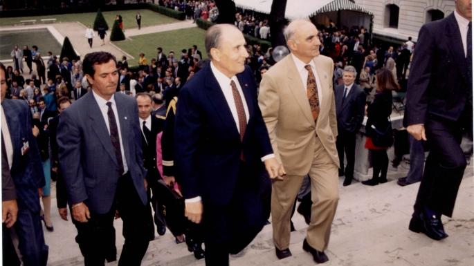La fête de la science, 1992