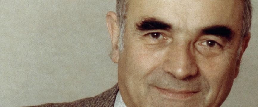 Hubert Curien